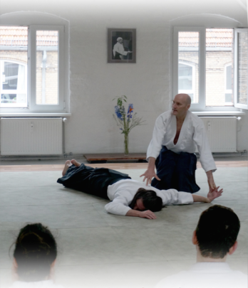 Training Aikido Trainingszeiten