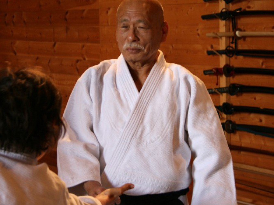 Aikido Workshops Lehrgänge