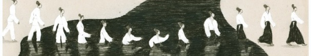 Kampfkunst - Bewegungskunst - Lebnenskunst