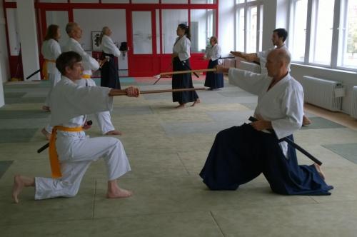 Aikido Workshops